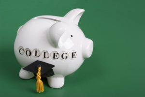 Saving for children's education is becoming more popular among many parents.
