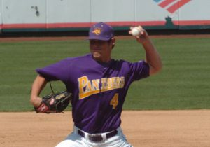 College baseball is a thing of the past at the University of Northern Iowa.