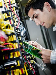 Network administrators is just one of many jobs that do not require a college degree.