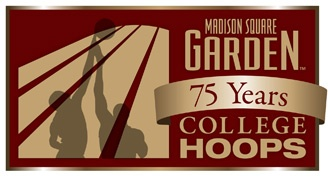 madison square garden college of hoops