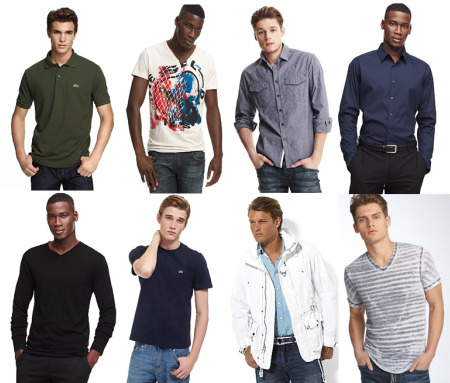 What to wear to fraternity recruitment