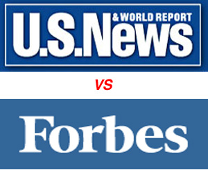 usnews-vs-forbes-college-rankings