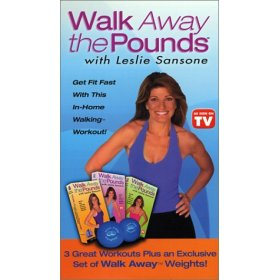 Walk Away the Pounds
