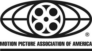 Motion Picture Association of America Logo