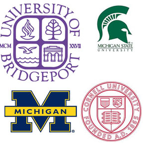 2010 Most Popular Colleges