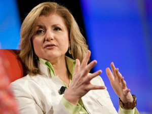 Huffington Post Co-Founder