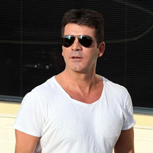 American Idol Judge Simon Cowell