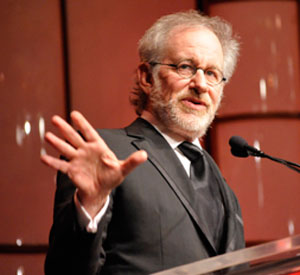 Steven Spielberg's Education Background