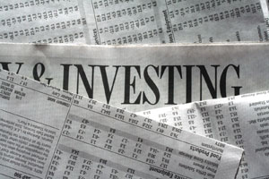 investing and finance