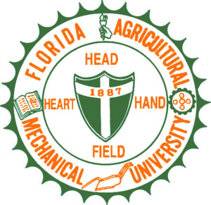 florida agricultural and mechanical university seal