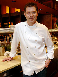 chef robert william flay