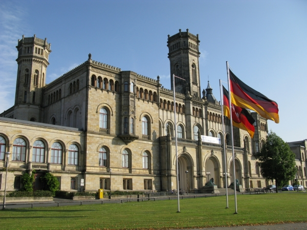 germany college