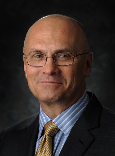 Andrew Puzder's Educational Background:  Could He Have Ran Our Labor Department?